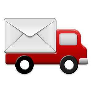 Instant Email Widget icon