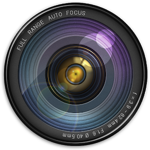 FlashlightCamera Preview icon