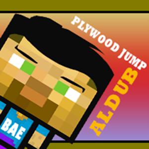 AlDub Plywood Jump icon
