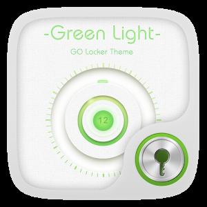 GREEN LIGHT GO LOCKER THEME icon