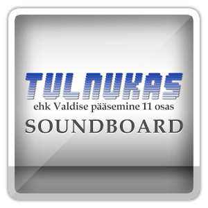Tulnukas Soundboard icon