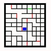 Maze Ways icon