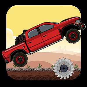 Crazy Racer - Adventure Race icon