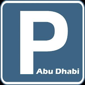 Abu Dhabi Parking icon