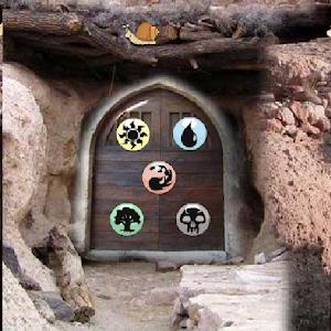Abandoned Village Escape icon