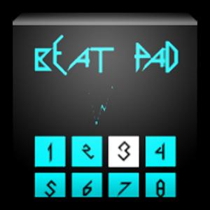 Beat Pad icon