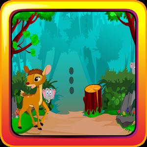 Forest Fawn Escape icon