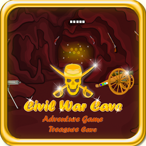 Adventure Game Treasure Cave 2 icon