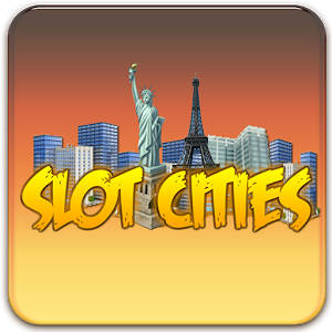Slot Cities icon