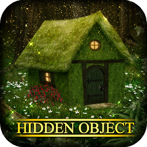 Hidden Object - Treehouse Free icon