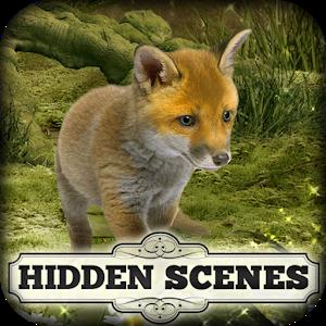 Hidden Scenes - Cute Critters icon