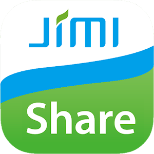JiMiShare_new icon