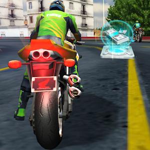 Super Moto Bike Racing icon