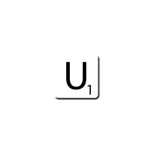 Unscrambler icon