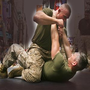 Close Combat Training icon
