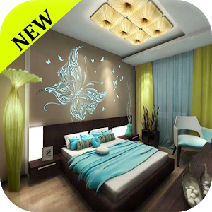 Beautiful Bedroom Designs icon