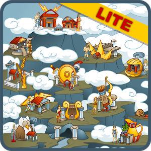 Smarty and the 12 Gods LITE icon
