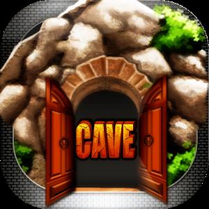 Cave House Escape icon