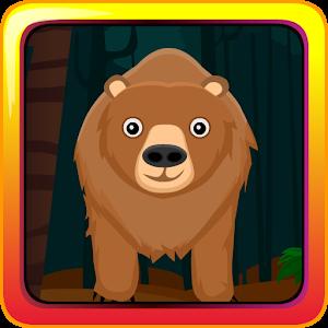 Ajaz Bear Escape icon