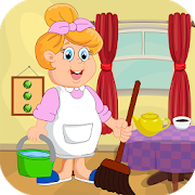 Best Escape Game - 415 Housekeeper Escape Game icon