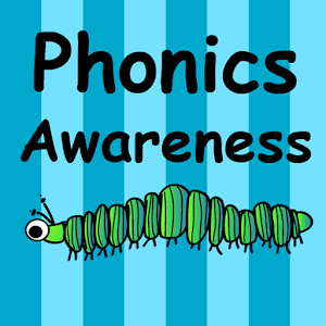 Phonics Awareness icon