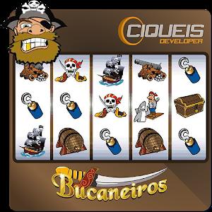 Bucaneiros - Slots icon