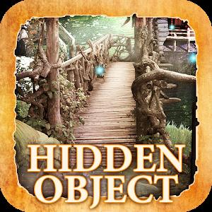 Hidden Worlds Adventure icon