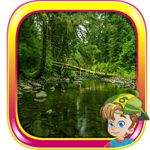 Tongass National Forest Escape icon