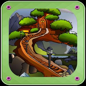 Escape: Treasure hunt icon