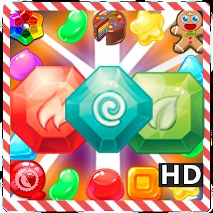 Jewel Star Blast : Match-3 icon
