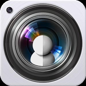 Silent Selfie Camera icon