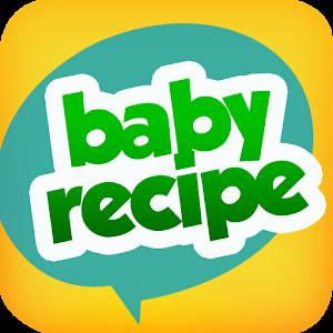 100+ Baby Food Recipe Lite icon
