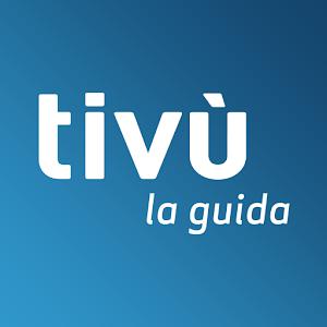 Tivù La Guida HD: programmi tv icon