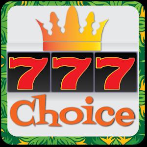 Slot Machine Choice icon