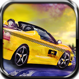 City Taxi Game icon