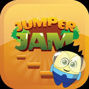 Happy Friday Jump Jam icon