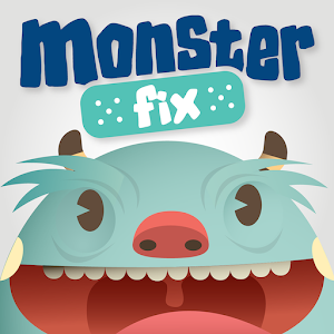 Monster Fix icon