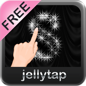 ★ Glitter Monogram Free ★ icon
