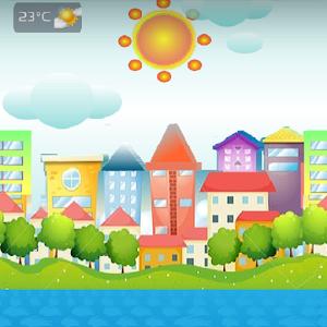 TW Weather Live Wallpaper icon
