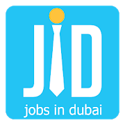 Jobs in Dubai icon