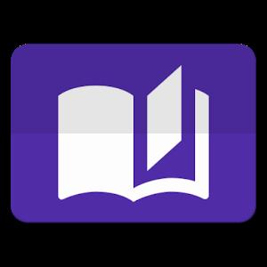 Calibre-go icon