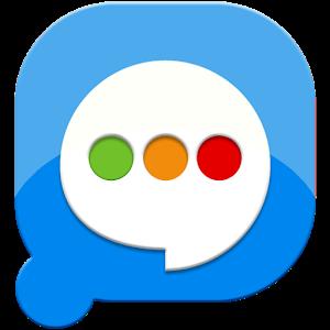 Easy SMS - Emoji Message icon
