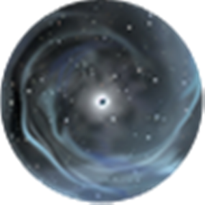 Black Hole by thACk icon
