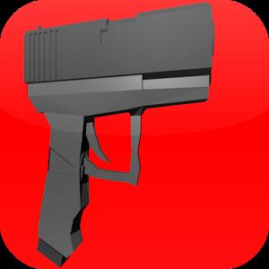 Pistol Simulator Deluxe icon