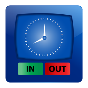 iTimePunch - Work Time Clock icon