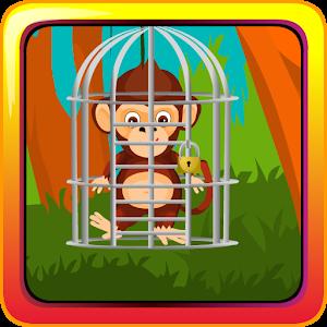 Underbrush Escape icon