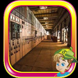 Battersea Power Station Escape icon