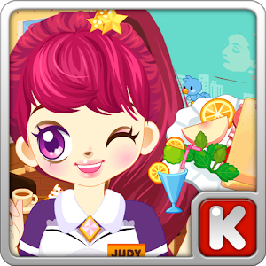 Judy's Sandwich Maker - Cook icon