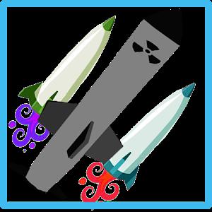 Nuke Destroyer icon