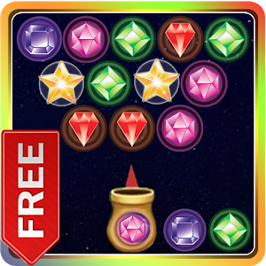 Jewel Shooter | Jewel Mania icon